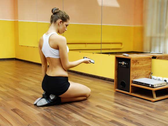 Choosing the Right Yoga DVD