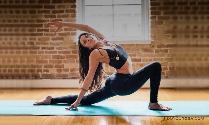 Christmas Wish List of a Pilates (and Yoga) Lover