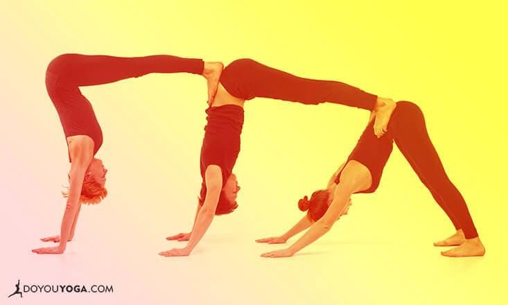 Creating a Yoga Class Around a Concept