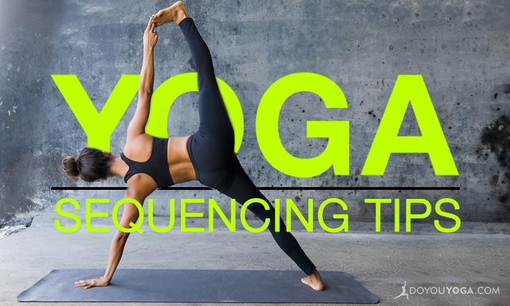 Developing a Critical Eye for Yoga Sequencing