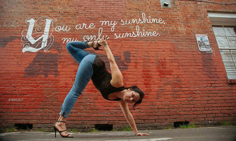 Evolve Your Practice: Which Hybrid Yoga Pose Are YOU?