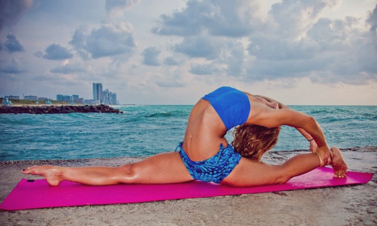 Finding Balance, Wisdom, and Courage with Yoga