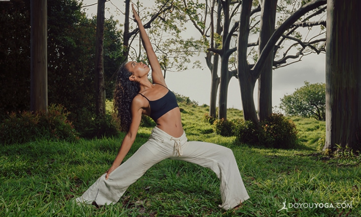 5 Reasons to Practice Forrest Yoga