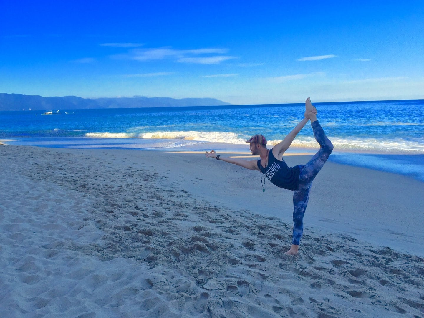 Try This Self-Love Salutation (VIDEO)