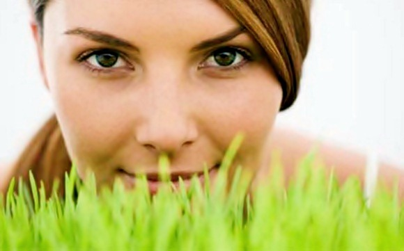 Go Green on Your Skin: Organic Makeup 101