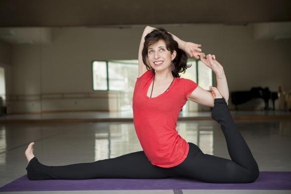 Home Depot Yoga: Confessions of a Yoga Studio Owner