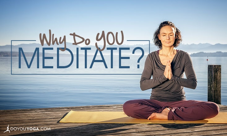 Home Is Where I Stand: Lessons From Meditation