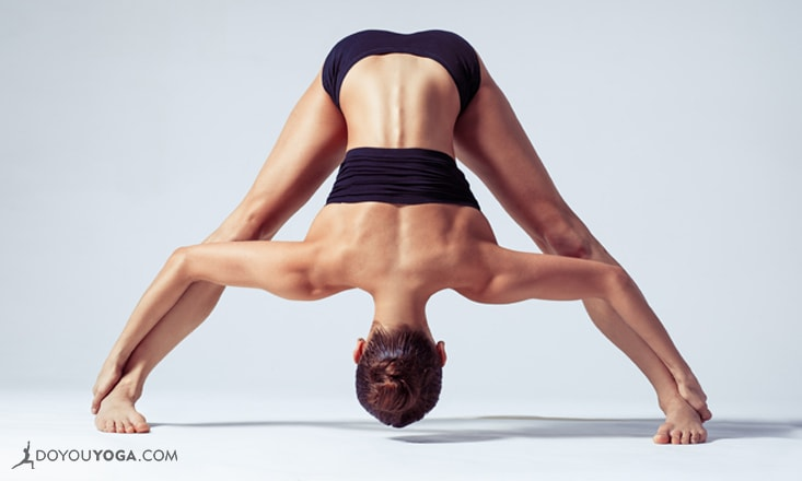 How Bikram Yoga Changed My Life