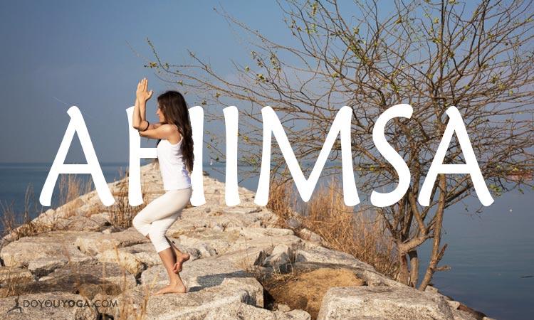 How Do You Apply Ahimsa In Daily Life?