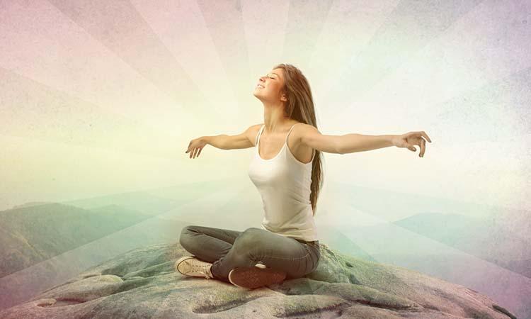 How I Got My Zen Back