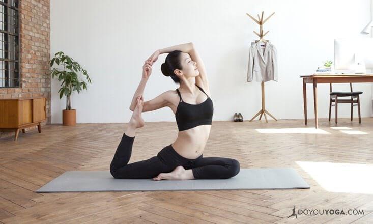 How Netflix Unwittingly Supported My Yoga Habit