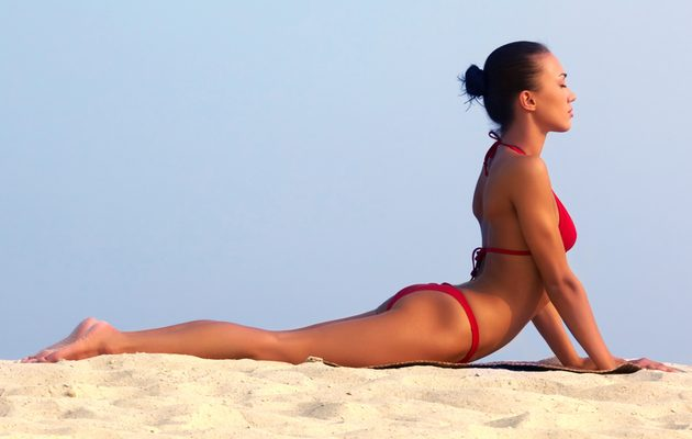 How Often Should You Practice Yoga? Here's The Yoga Fine Print