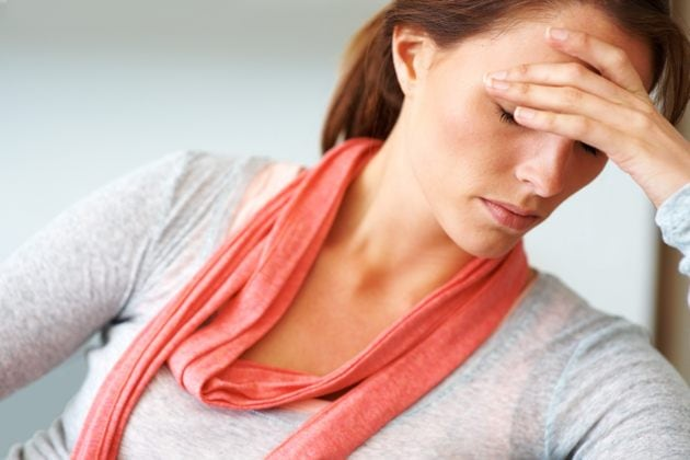 How Stress Is Making You Sick – 7 Stress Related Medical Conditions