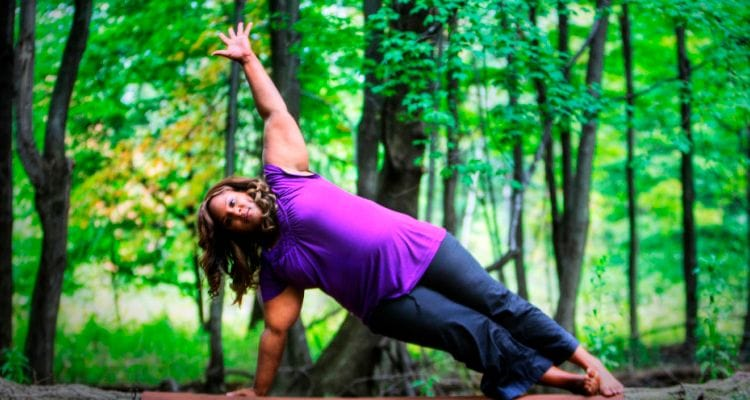 How The Face Of Yoga Is Changing