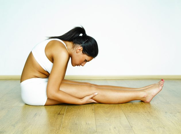How To Adapt Your Yoga Practice After A Health Change