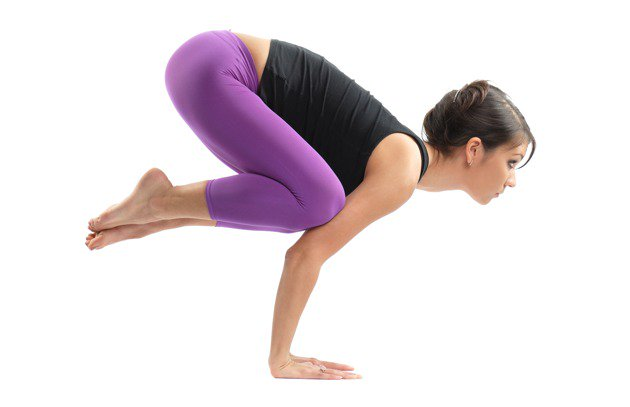 How To Be A Yoga Pro