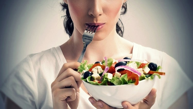 How To Eat Healthier (Without Really Trying)