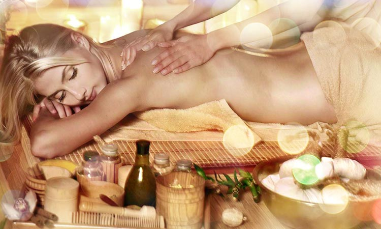 How To Make Everyday Feel Like Spa Day With Ayurveda