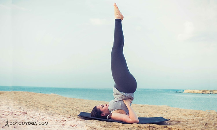 How To Modify Yoga Poses If You Have Big Breasts