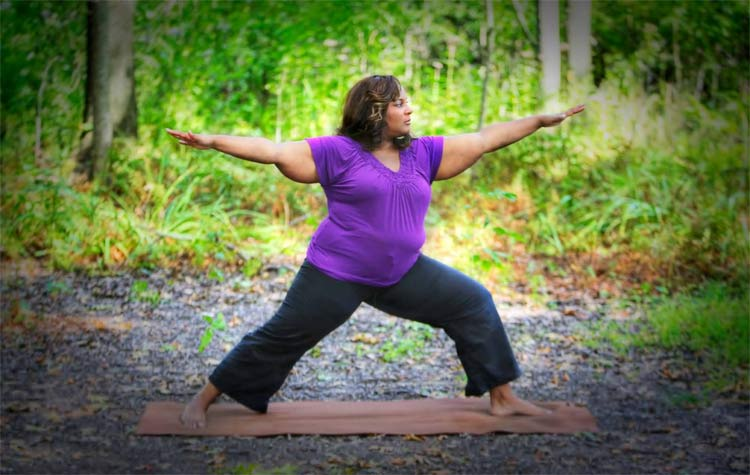How To Stop The Downward Spiral On Your Yoga Mat