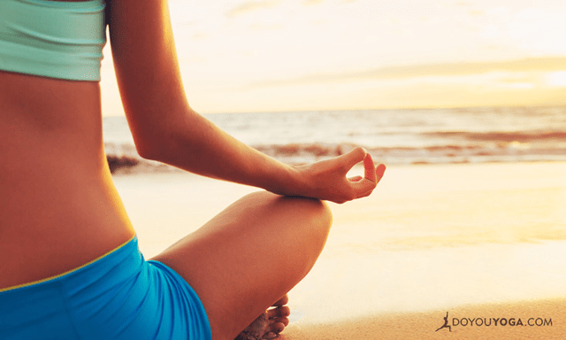 How To Surrender To More Mindful Goals