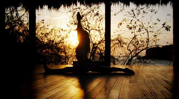 How To Survive As A Yoga Teacher… And Be Awesome