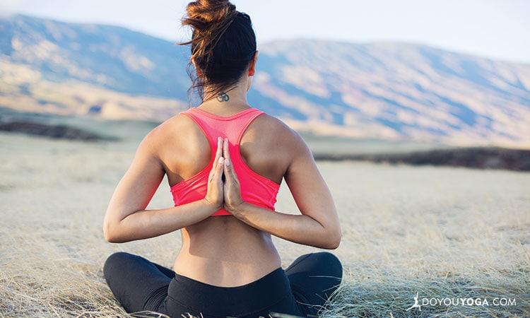 How Yoga And Meditation Will Help You Find Comfort In Discomfort