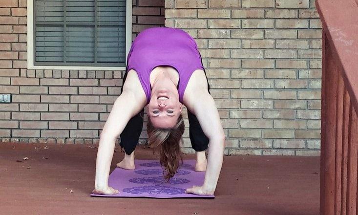 How Yoga Brought Balance Into My Life