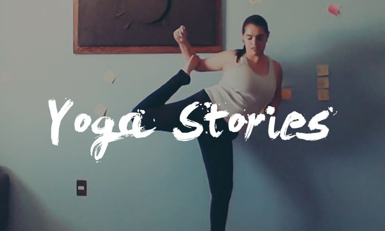 How Yoga Helped Me Lose Weight And Get Through Multiple Diseases