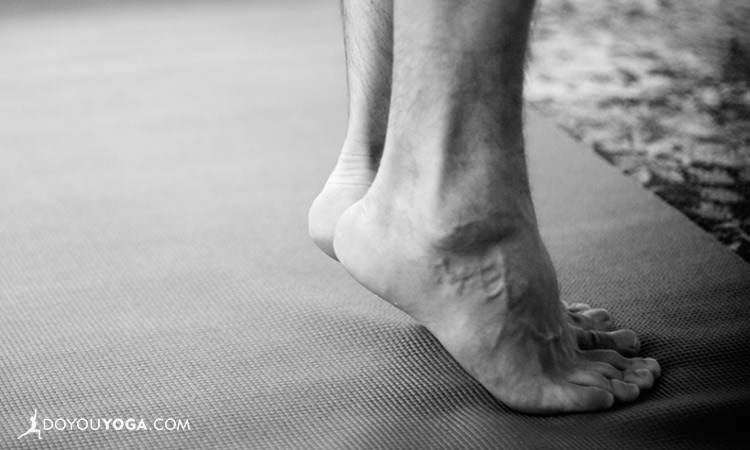 """How Yoga Moves from It to """"IT"""""""