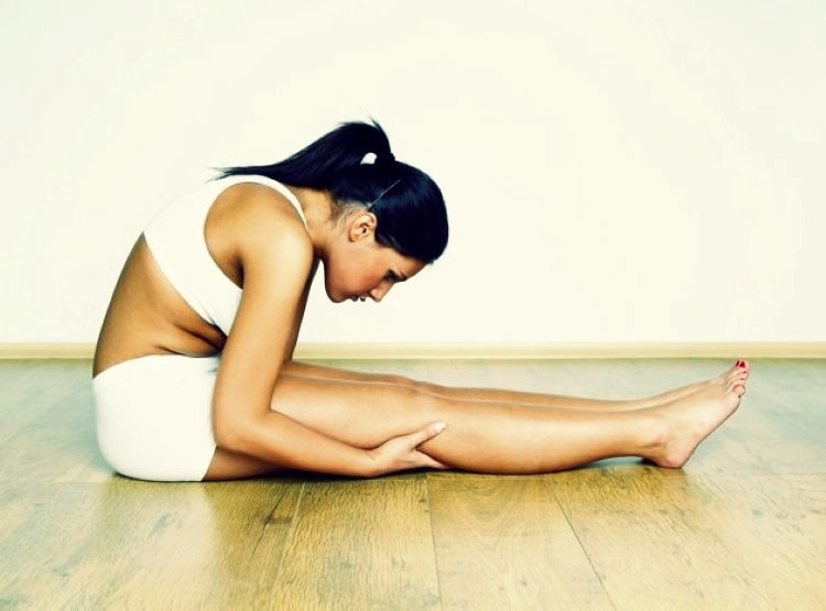 How Yoga Taught Me To Love My Body