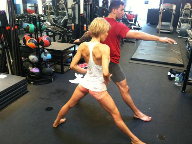 Yoga for Athletes – How To Change Your Game