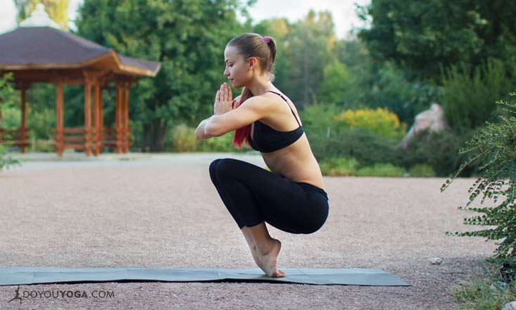 How to Fall Back in Love with Teaching Yoga