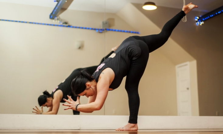 How to Heal and Return to the Mat Smarter and Stronger After An Injury