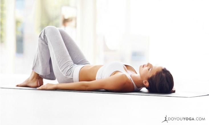 How to Sleep Better with Yoga and Ayurveda