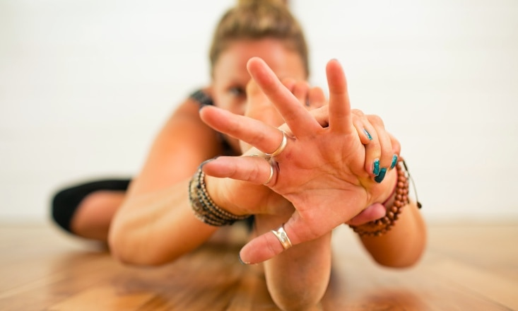 How to Advance Your Yoga Practice Effortlessly