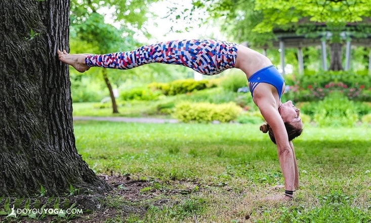 I Moved to a Different Country to Teach Yoga. Here's What I Learned.