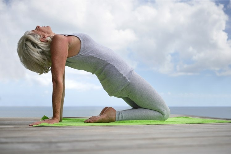 Is There An Age Limit For Practicing Yoga?