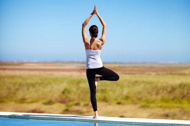 Is Your Yoga Practice On Autopilot?