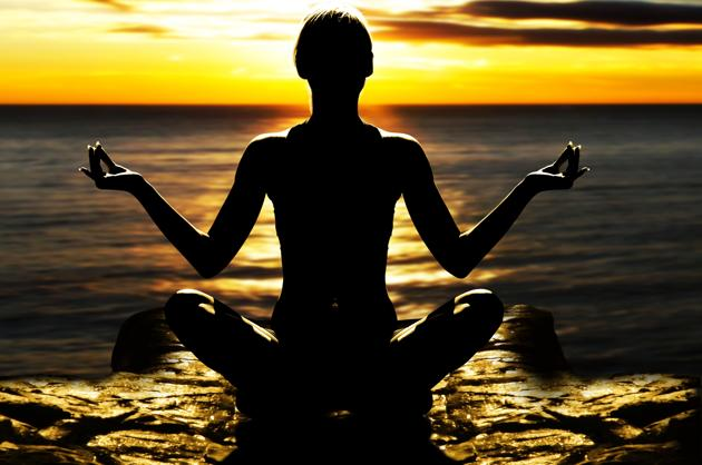 It's All About You – Practicing Svadhyaha