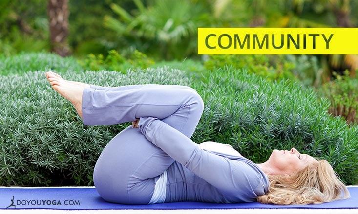 It's Yoga Practice, Not Yoga Performance