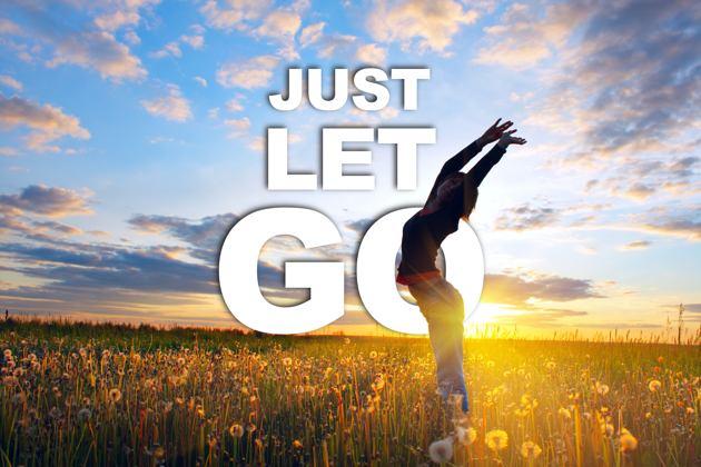 Let It Go Already – Practicing Aparigraha