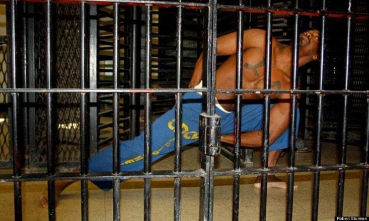 Liberation Prison Yoga: Bringing Yoga to America's Jails