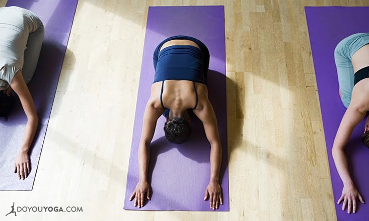 Lost in the City? How to Find a Local Yoga Studio to Welcome You Home