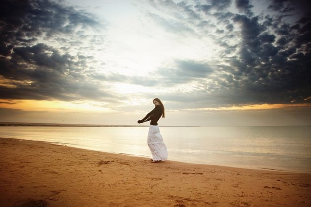 A Mantra for Healing Natural Disasters – Maha Mrityunjaya Mantra