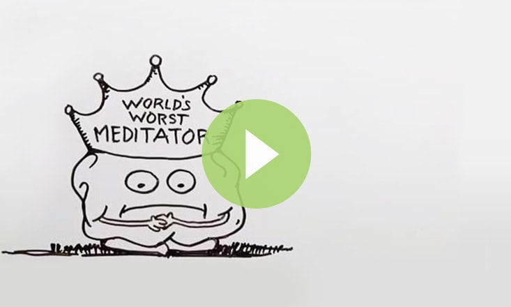 """Meditation 2.0: The New """"Right Way"""" to Meditate (VIDEO)"""