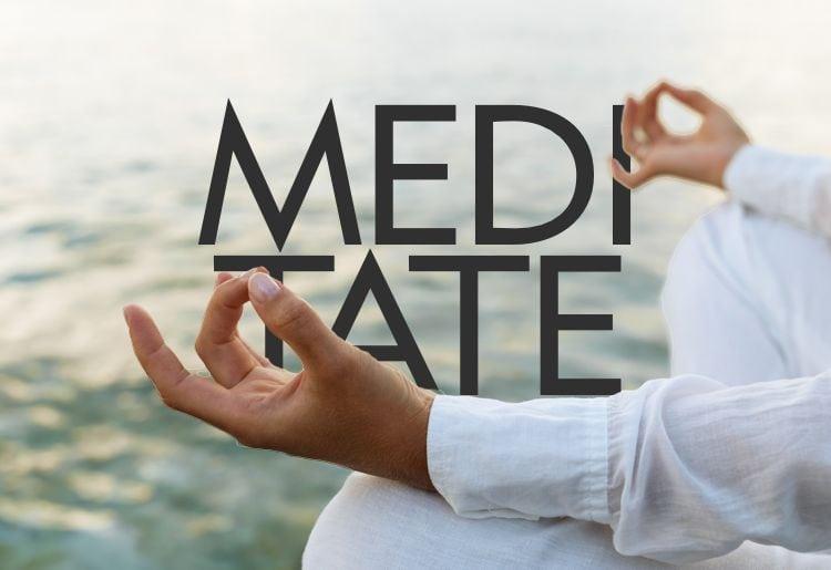 Meditation Basics – 8 Things I Learned From My Guru