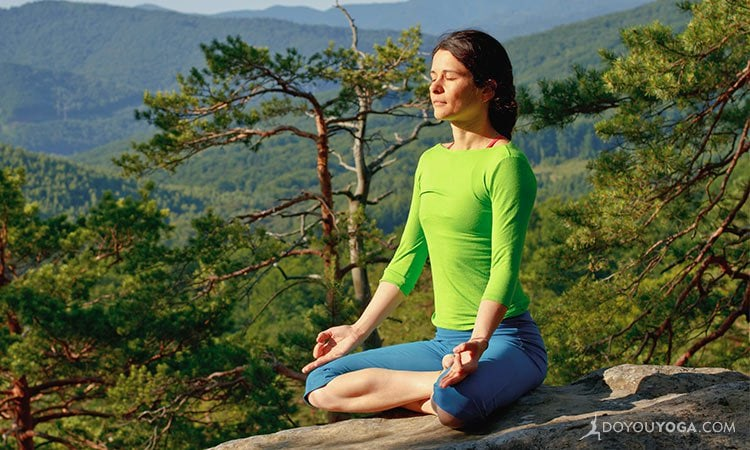 Meditation And The Art of Doing Nothing At All
