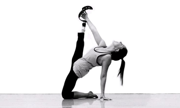 "Meet Kelsey Koch: The Yogi with ""No Limbitations"""