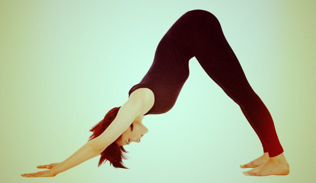 3 Tips To Help You Get More Out Of Your Downward Dog